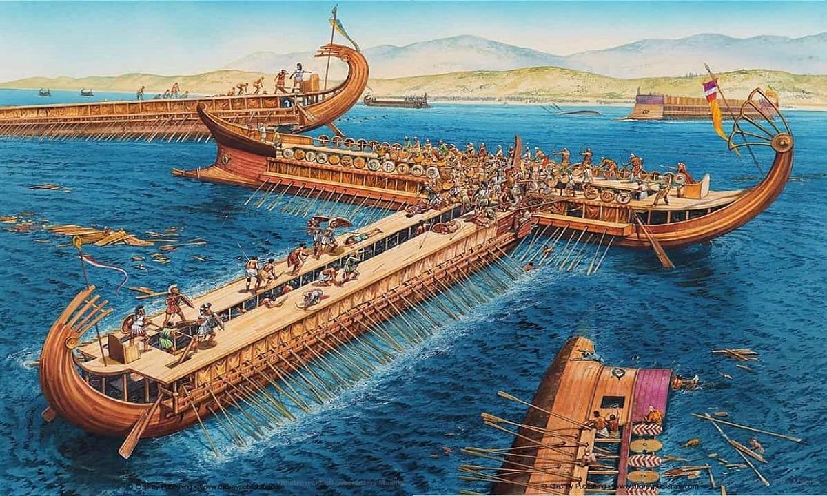 Οruc Reis: Με αρχαιοελληνικό κόλπο του Θεμιστοκλή διάλυσε το Kemal Reis ο κυβερνήτης του Λήμνος;