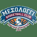 Χαρίλαος Τρικούπης Μεσολογγίου - Charilaos Trikoupis Messologi BC - ειδήσεις, βαθμολογίες, αθλητικά, αγώνες