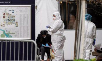 Κορονοϊός: Πάνω από 712.000 θάνατοι, πάνω από 19 εκατ. κρούσματα παγκοσμίως