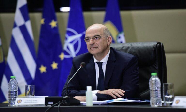 Εκτακτη συνεδρίαση του συμβουλίου υπουργών Εξωτερικών της ΕΕ την Παρασκευή