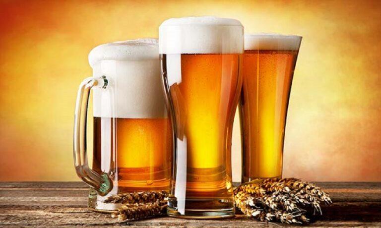 Διεθνής Ημέρα Μπύρας: Τα ευεργετικά οφέλη της μπύρας