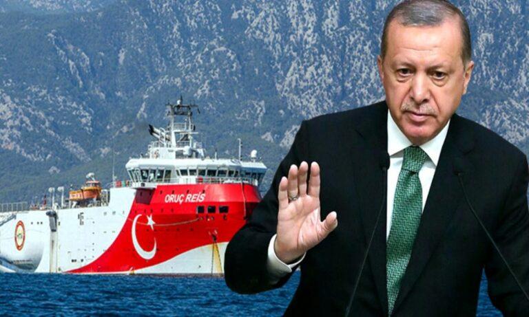 Times: Το ΝΑΤΟ δεν μπορεί να έχει μια χώρα μέλος που καταπατά τα ελληνικά ύδατα