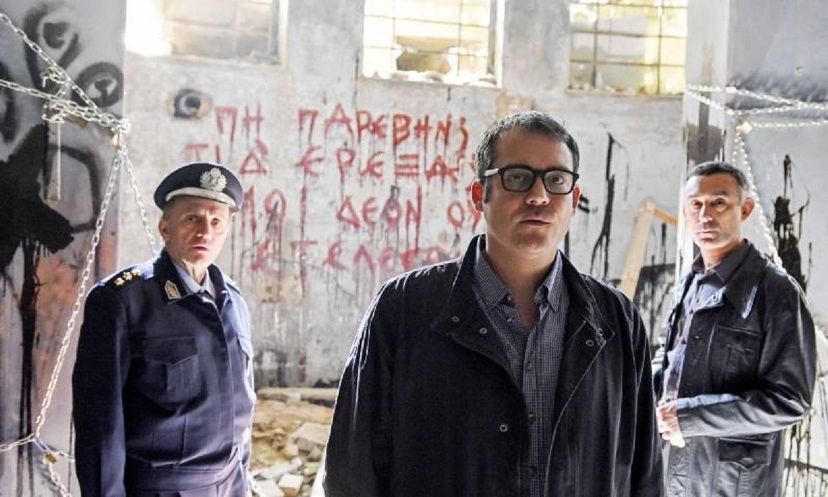 Έτερος Εγώ: Η αστυνομική σειρά επιστρέφει στο Star