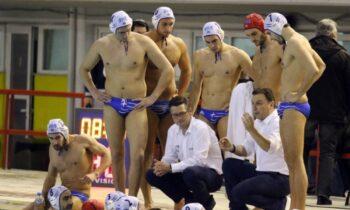 Κορονοϊός: Θετικό κρούσμα στην Εθνική ομάδα πόλο των Ανδρών