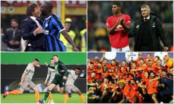 Europa League... reloaded: Κι όμως είναι πάλι εδώ!