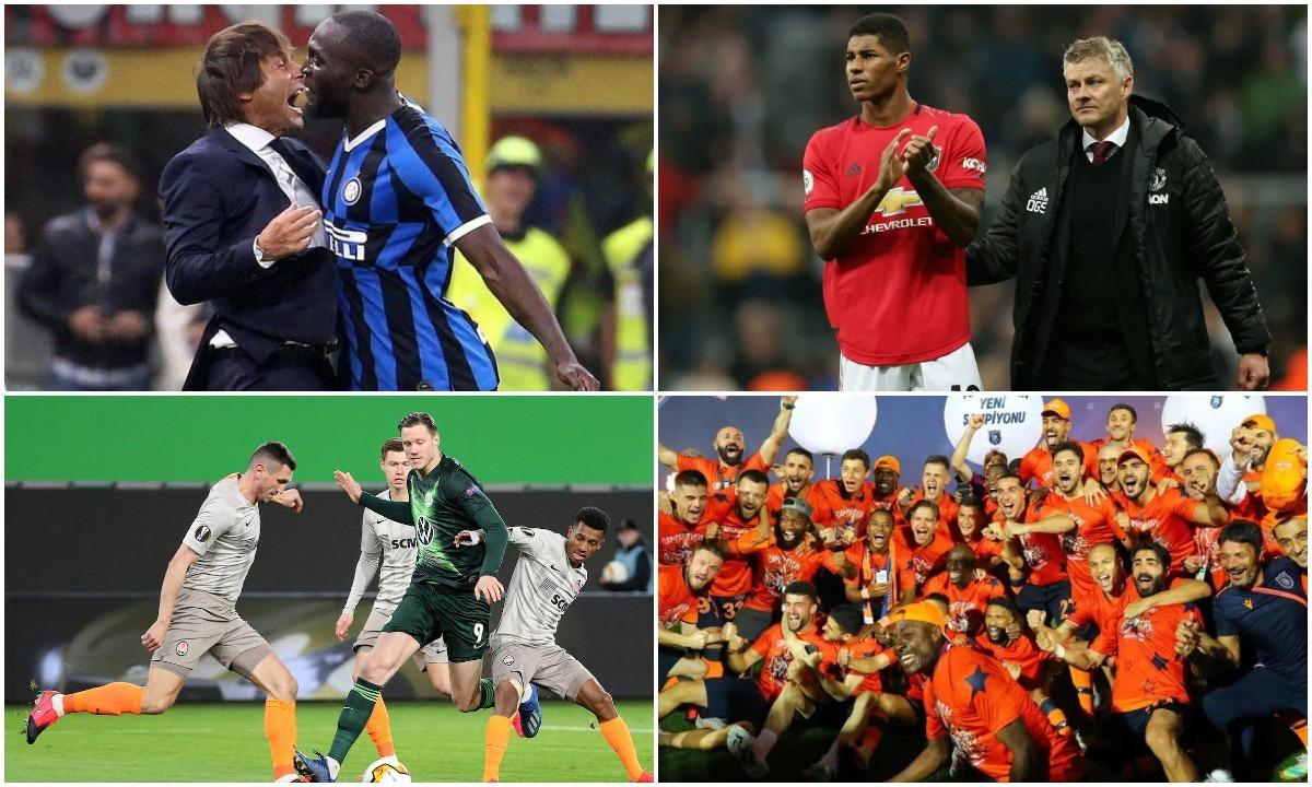 Europa League… reloaded: Κι όμως είναι πάλι εδώ!. Έπειτα από πέντε μήνες, η δεύτερη τη τάξει ευρωπαϊκή διοργάνωση επιστρέφει γεμάτη εκπλήξεις και ανατροπές!