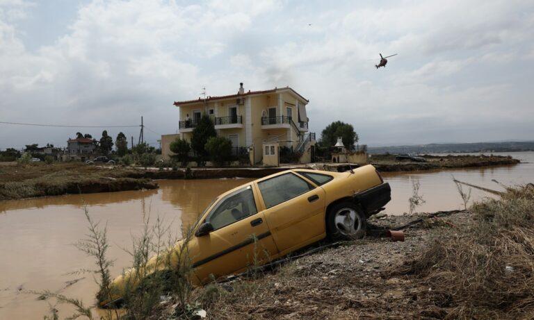 Τραγωδία στην Εύβοια: Επτά οι νεκροί – Αγνοείται ακόμα ένας άνδρας
