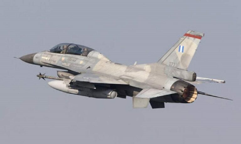 Oruc Reis: Aπίστευτο!!! Άλλα 6 ελληνικά F 16 έφτασαν στην Κύπρο χωρίς να πάρουν χαμπάρι οι Τούρκοι