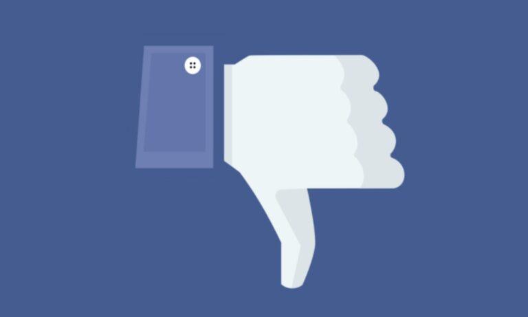 Facebook: Κατάργησε 22.500.000 αναρτήσεις και 1.500.000.000 ψεύτικους λογαριασμούς το β΄ τρίμηνο