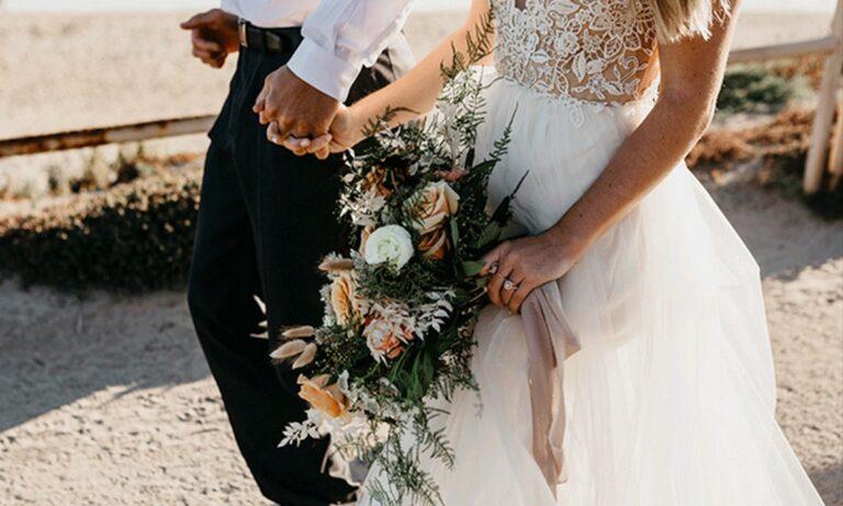 Γάμος στη Θεσσαλονίκη: Τι δήλωσε ο γαμπρός που βρέθηκε θετικός στον κορονοϊό (vid)