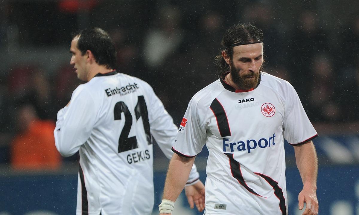 Γκέκας: «Θέλει γερό στομάχι ο Αμανατίδης στον ΠΑΟΚ»