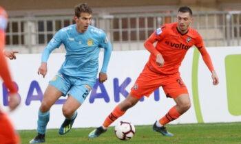 Ιατρούδης: Υπογράφει 4ετές συμβόλαιο με την ΑΕΚ