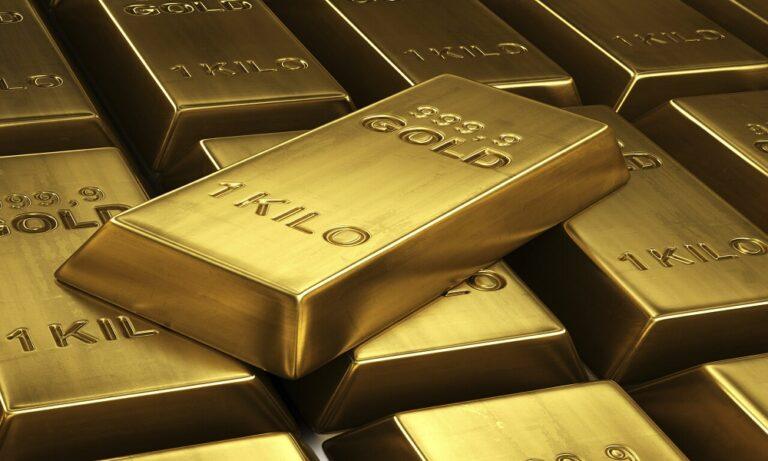 Στην υψηλότερη τιμή της ιστορίας ο χρυσός