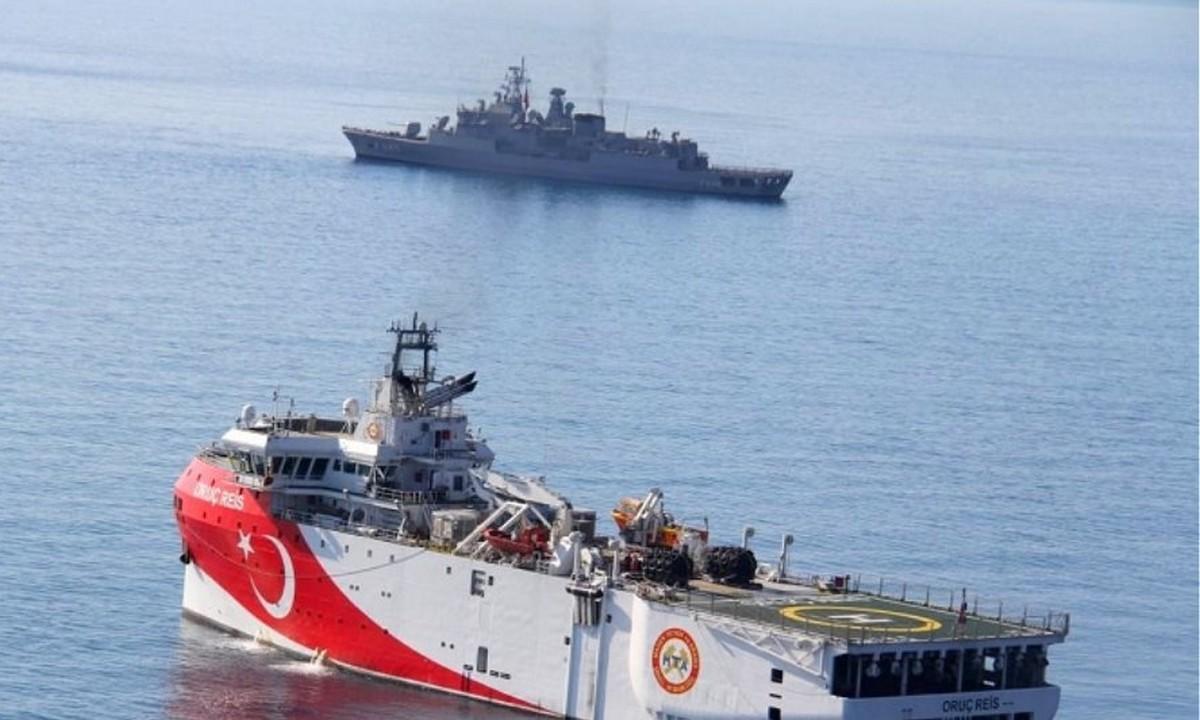 Nordic Monitor: Η Τουρκία επανεξετάζει το μυστικό ναυτικό σχέδιο Suga