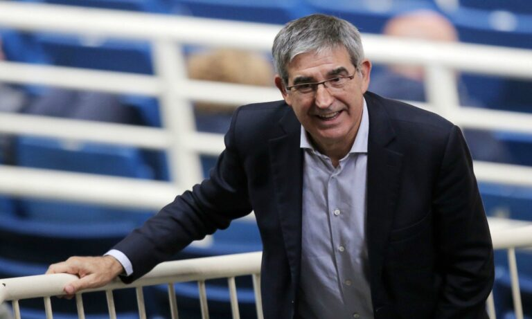 Euroleague- Τζόρντι Μπερτομέου