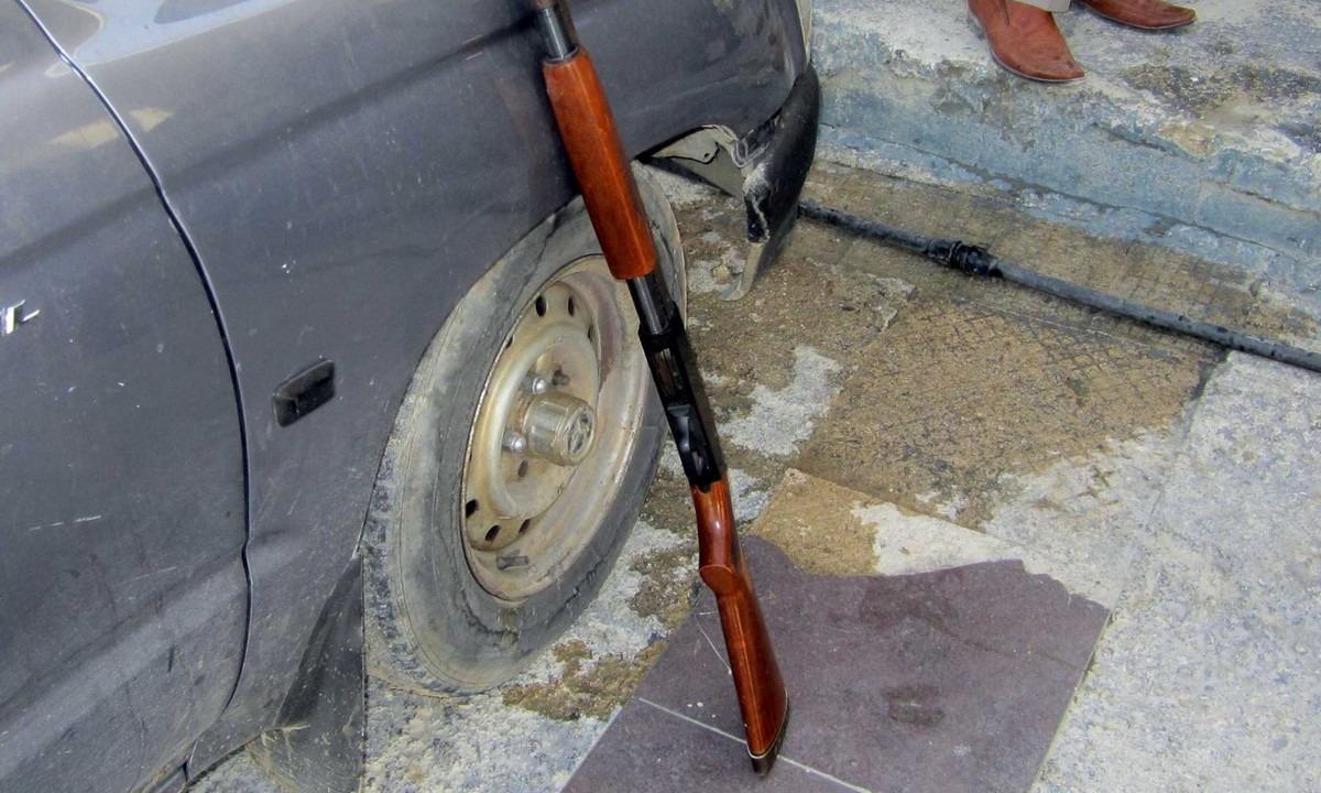 Ηλεία: Πυροβόλησε τον γιο του γιατί τον πέρασε για αλεπού!