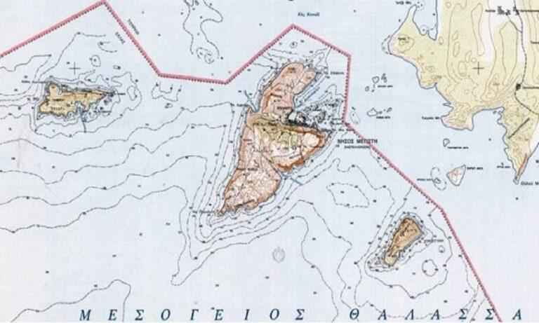 Καστελόριζο: Στα 12 μίλια τα χωρικά ύδατα και στο νησί;