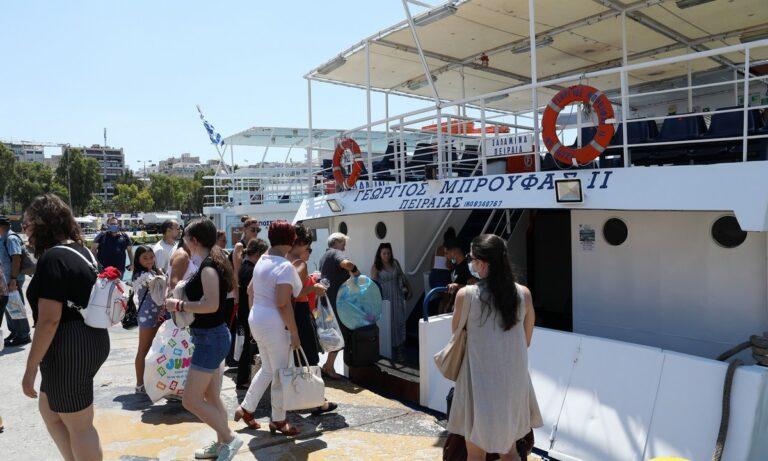 Κοινωνικός τουρισμός: Οδηγίες για τις επιταγές και τα ακτοπλοϊκά εισιτήρια