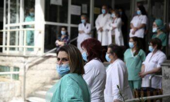 Κορονοϊός - Ελλάδα: 151 νέα κρούσματα, 14 άτομα στις ΜΕΘ