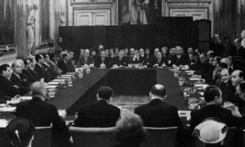 8/8/1953: Με τη συναίνεση και της Ελλάδας γίνεται το «κούρεμα» του γερμανικού χρέους