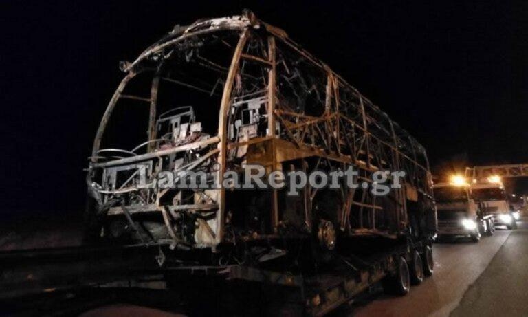 ΚΤΕΛ-Παραλίγο τραγωδία στο δρομολόγιο Θεσσαλονίκη-Αθήνα!