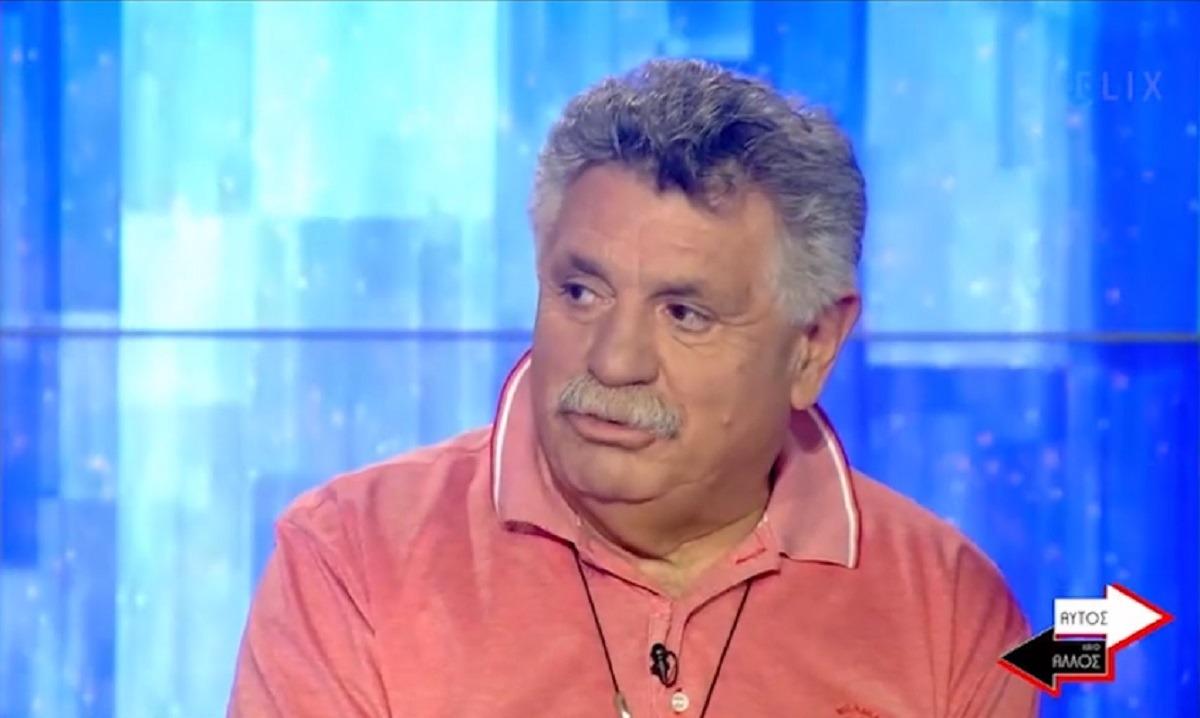 Λαζάρου σε Γιαννούτσο: «Τρώτε γαύρο για να μειωθούν μπας και πάρετε πρωτάθλημα»!