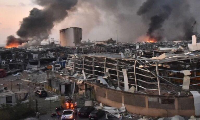 Στην Κύπρο ο Ρώσος που γέμισε νιτρική αμμωνία την Βηρυτό