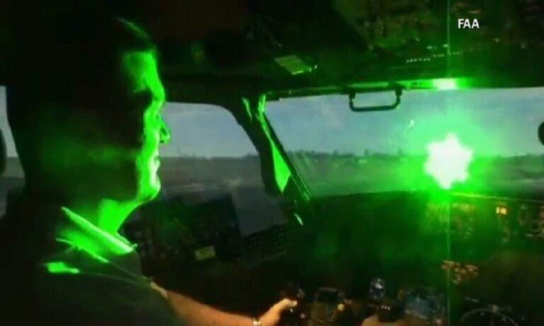 Χάλκη: Οι Τούρκοι έριχναν λέιζερ σε ελληνικό ελικόπτερο