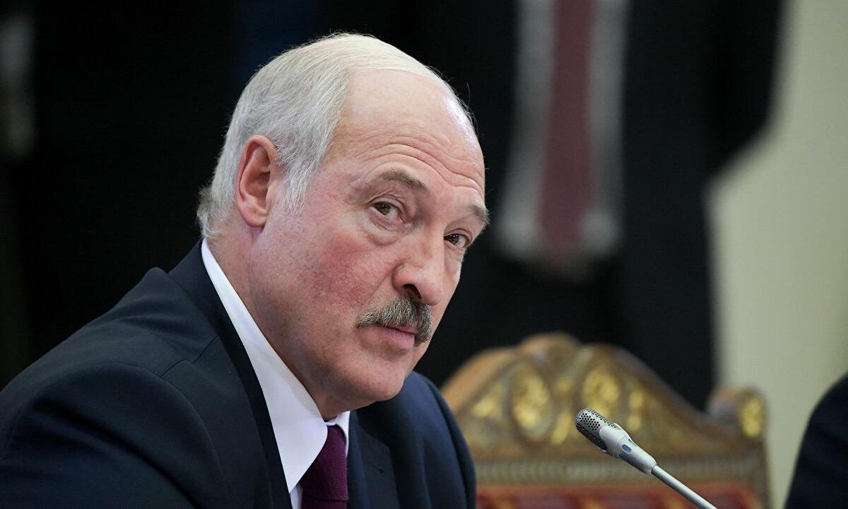 Λουκασένκο: Ετοιμάζεται για πόλεμο με το ΝΑΤΟ