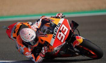 MotoGP: Δύο ακόμα μήνες εκτός ο Μαρκέθ