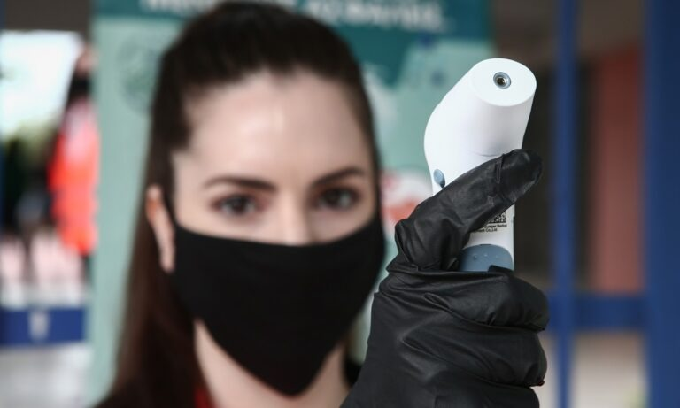 Τι ισχύει για μάσκες και ασπίδες