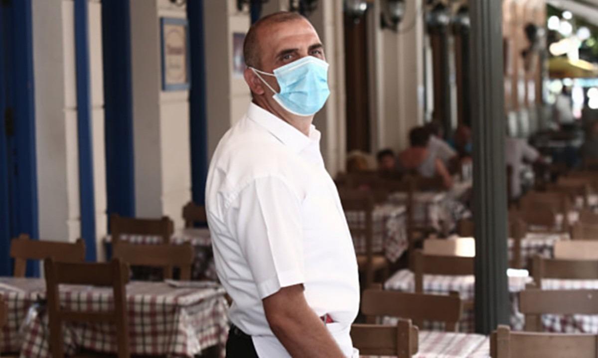 Κορονοϊός: Μάσκες παντού, τέλος οι όρθιοι στα μπαρ – Όλα τα νέα μέτρα!. Νέα περιοριστικά μέτρα ανακοίνωσε ο Νίκος Χαρδαλιάς, το απόγευμα της...