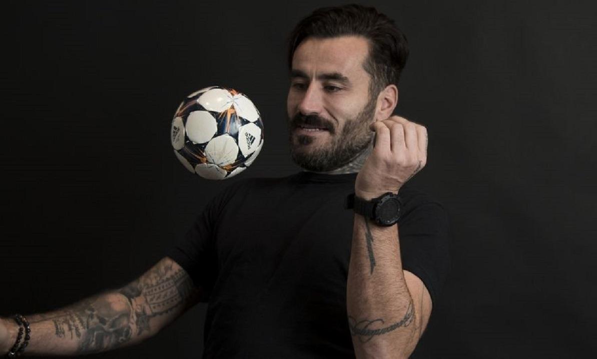 Γ. Σαββίδης για τη συνεργασία με Μαυρίδη: «Επιτέλους κι ένα ΠΑΟΚτσάκι στο κανάλι»
