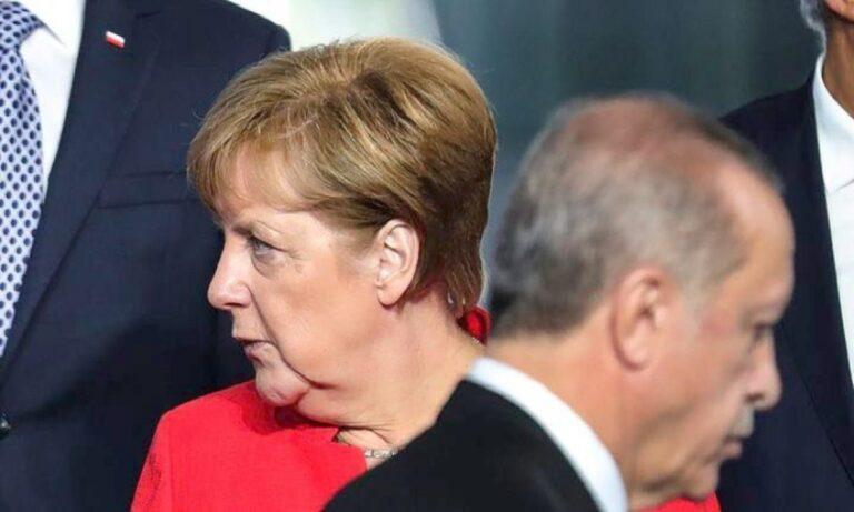 Oruc Reis: Όχι από την Γερμανία στην σύγκληση των υπουργών Εξωτερικών της Ε.Ε