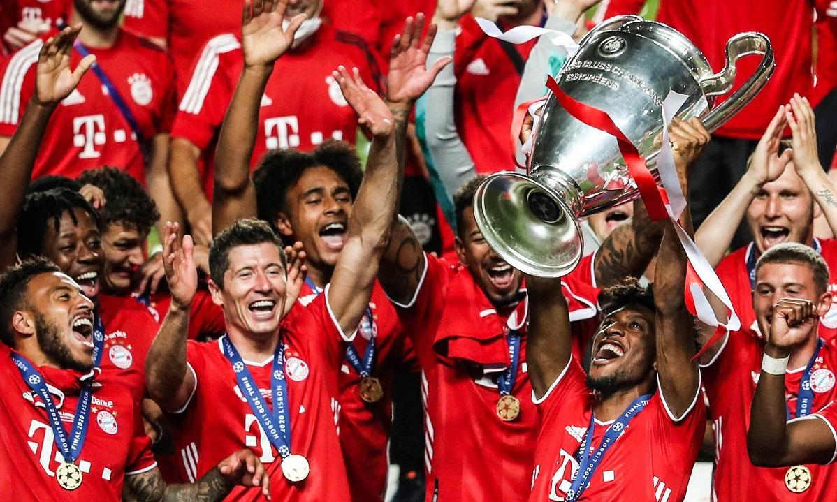 Champions League: Ρεκόρ τηλεθέασης για την ΕΡΤ (vids)