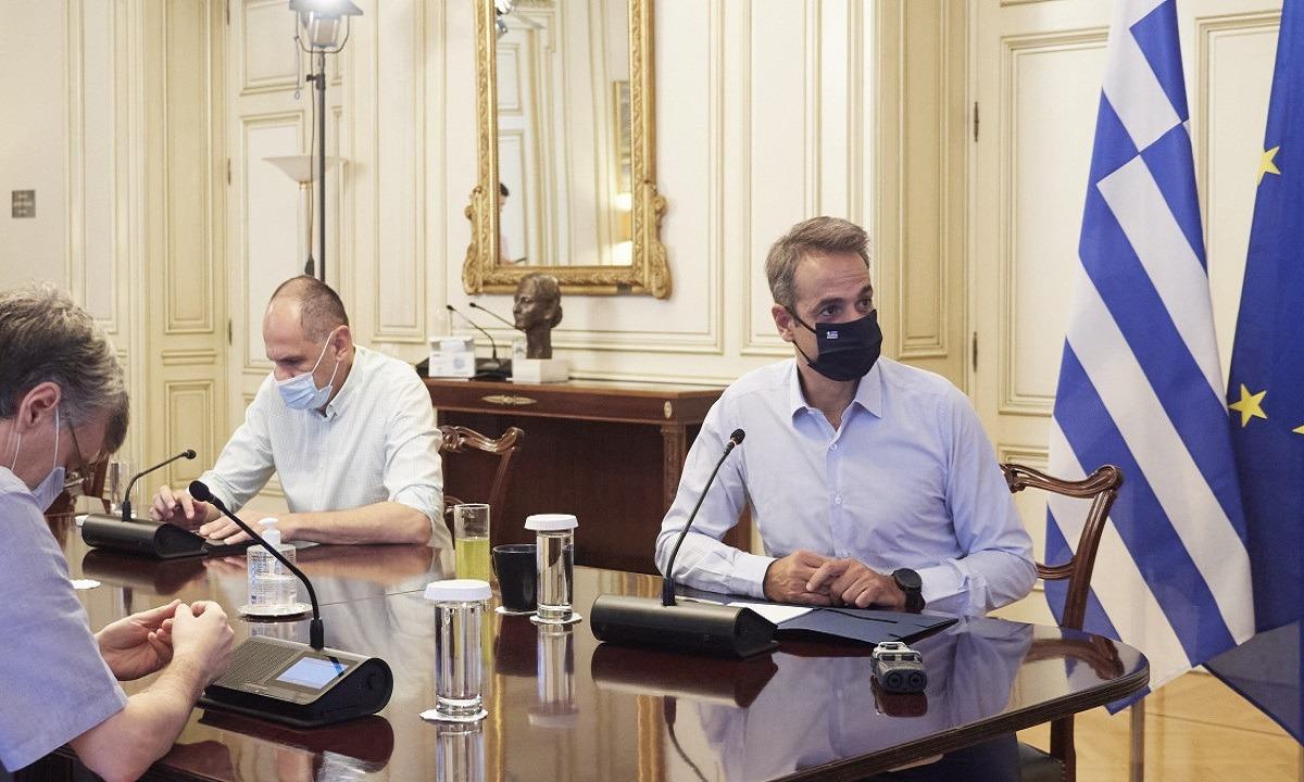 Κορονοϊός: Νέα μέτρα εντός της ημέρας