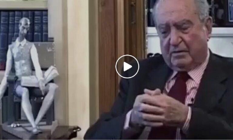 Oruc Reis: Όταν ο πατέρας Μητσοτάκης έλεγε ότι θα μοιράσουμε την υφαλοκρηπίδα με τους Τούρκους