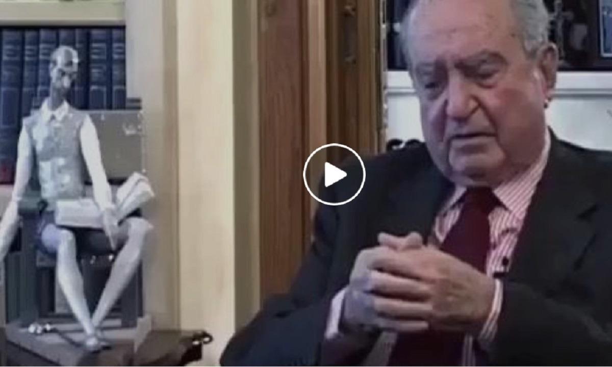 Oruc Reis: Όταν ο πατέρας Μητσοτάκης έλεγε ότι θα μοιράσουμε την υφαλοκρηπίδα με τους Τούρκους. Οruc Reis: Ο Κωνσταντίνος Μητσοτάκης, πρώην πρωθυπουργός και πατέρας του...