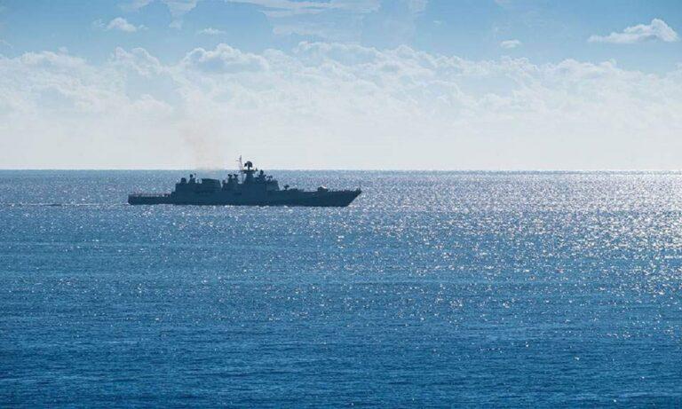 ΠΡΟΚΛΗΣΗ – Τουρκία: Νέα NAVTEX με πραγματικά πυρά στη Μεσόγειο!