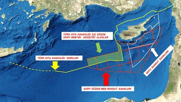 Oruc Reis: Νέα NAVTEX για έρευνες στην Ανατολική Μεσόγειο