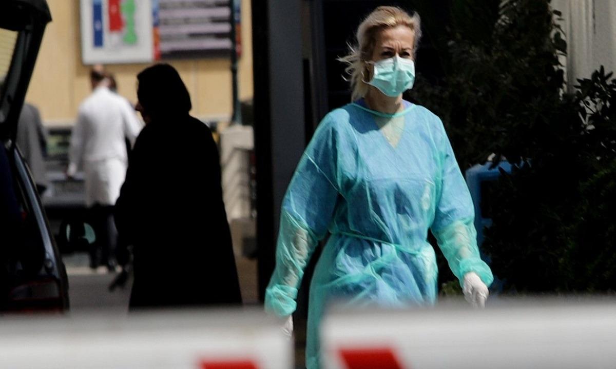Κορονοϊός: Διασωληνωμένη 27χρονη γιατρός στην Λάρισα
