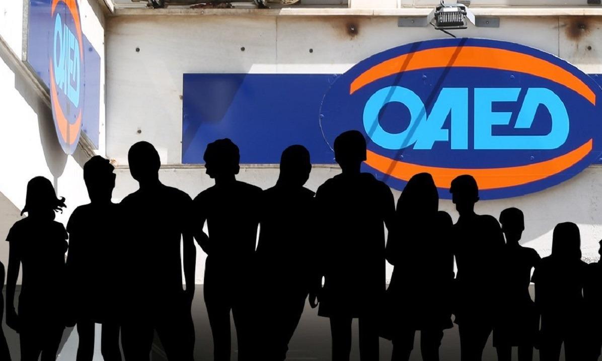 ΟΑΕΔ – Θέσεις εργασίας: «Τρέχουν» πέντε προγράμματα για 29.500 επιδοτούμενες θέσεις