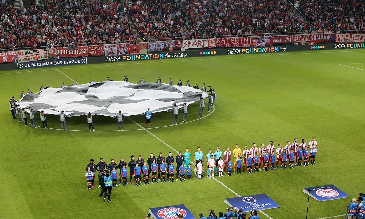 Ολυμπιακός: Στα πλέι οφ του Champions League, σίγουρα στους ομίλους του Europa League. Μετά την πρόκριση της Λιόν...