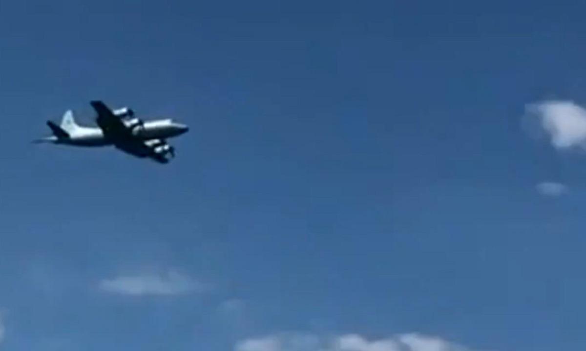 Οruc Reis: Αυτό είναι το ελληνικό αεροσκάφος εφιάλτης των Τούρκων – Δείτε γιατί