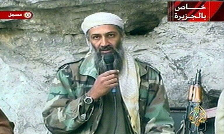 Σαν σήμερα το 1988 ιδρύθηκε η Αλ Κάιντα