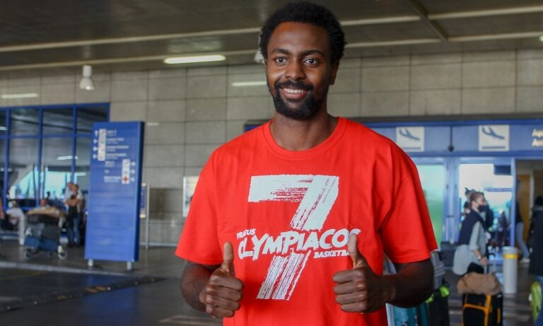 Ολυμπιακός: Πιάνει… δουλειά ο Ζαν Σαρλ