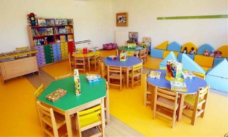 Παράταση για τους παιδικούς σταθμούς