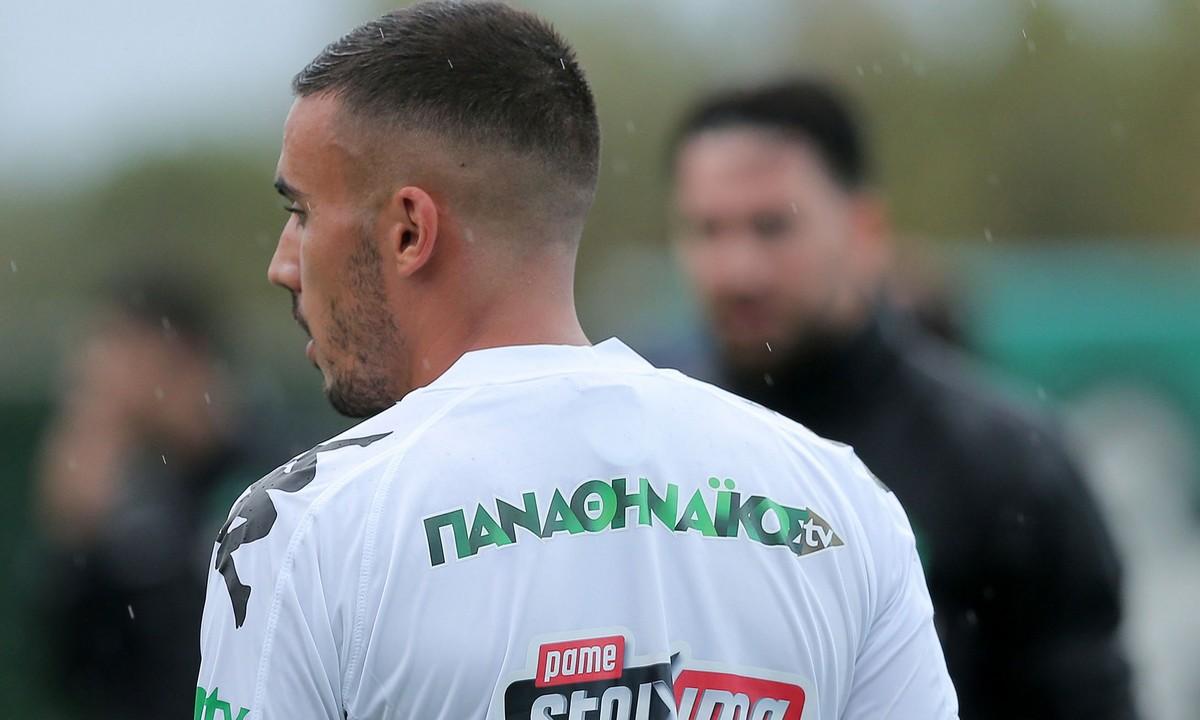 Panathinaikos TV = Πρωτοπορία. Ο Γιάννης Αλαφούζος έχει επιστρέψει φανερά στο ελληνικό ποδόσφαιρο