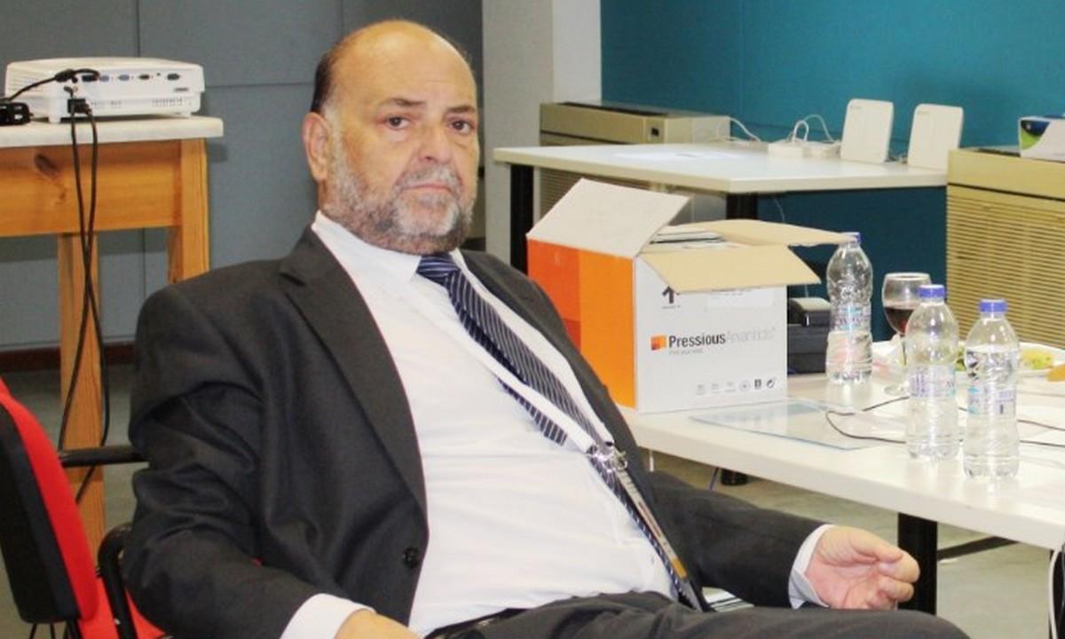«Έφυγε» ο δημοσιογράφος Τάσος Παπαχρήστου. Πέθανε ο δημοσιογράφος Τάσος Παπαχρήστου, σε ηλικία 63 ετών (γεννημένος...