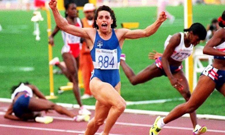 6 Αυγούστου 1992: «Για την Ελλάδα ρε γαμώτο» (pics-vids)